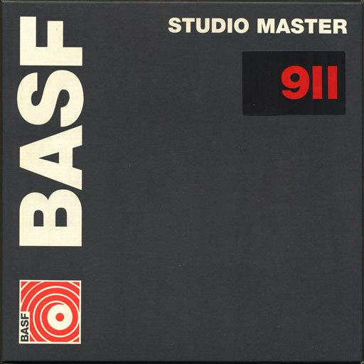 BASF Studio Master 911